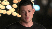 Cory Monteith's Mom -- Klugman's Son is Wrong ... My Son Deserves This