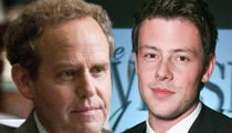 Emmy Winner Peter MacNicol -- Cory Tribute is Great ... For Drug Awareness