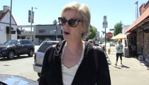 Jane Lynch -- 'I'd Be Angry Too' Over Klugman Diss