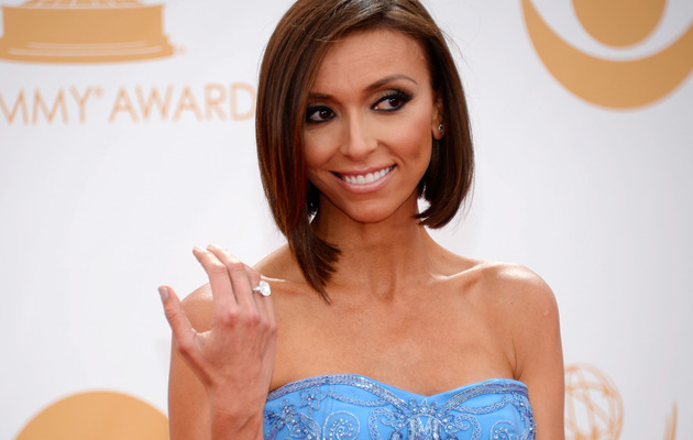 The Real Deal on Giuliana Rancic's Forevermark Diamond Ring!