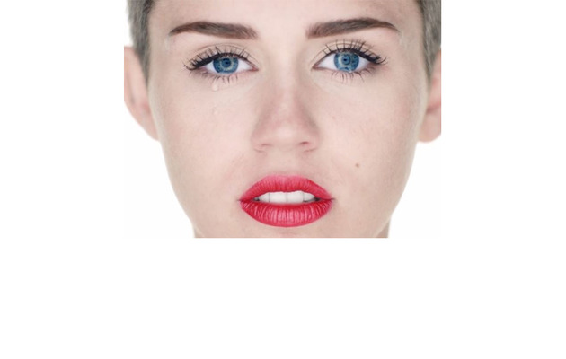 "Director's Cut of Miley Cyrus' ""Wrecking Ball"" -- Is It Better?"