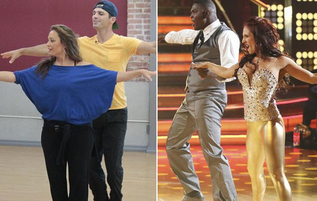 """Dancing With The Stars"" Recap -- Who Was The First Celebrity Eliminated?"