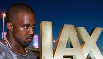 Kanye West's Secret Plan to Avoid Paparazzi Confrontations