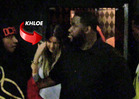 Khloe Kardashian Hits the Clubs