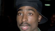 Tupac's Mom Sues for $1.1 Million -- Rap Money Is Mine