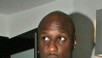 Lamar Odom -- DUI Arraignment Delayed
