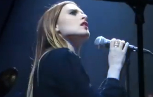 "Video: Rumer Willis Covers Miley Cyrus' ""Wrecking Ball"""
