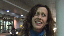 Alanis Morissette Sued by Ex-Nanny -- She Held Me Hostage