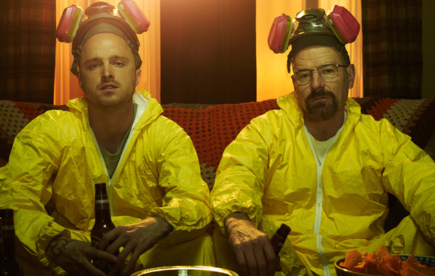 "22 Things You Never Knew About ""Breaking Bad"""