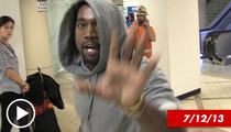 Kanye West -- Prosecutors Want Jury to See Prior Attacks