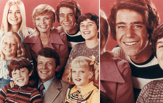 "Barry Williams Turns 59 -- See More ""Brady Bunch"" Stars Today!"