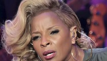 Mary J. Blige Lawsuit -- I'm A First Class Star -- So Treat Me Like One