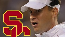 Lane Kiffin -- $500k Housing Mystery ... After USC Firing