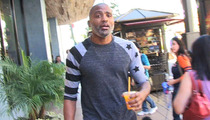 Ex-NBA Star Cuttino Mobley -- Lamar Odom's Prime for an NBA Comeback