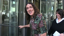 Weird Al Yankovic -- I'm Droppin' a NEW ALBUM!!