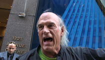 Jesse Ventura -- If The Govt. Isn't Working ... WE SHOULDN'T PAY TAXES!