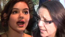 Ariel Winter's Mom DUMPED By Lawyer -- She's Way Too Difficult