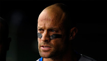 MLB Stud Gabe Kapler Files for Divorce -- Gimme My Maiden Name Back!