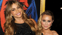 Sofia Vergara vs. Alexa Vega -- Who'd You Rather?