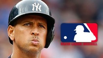 Alex Rodriguez Sues MLB -- They Paid to Frame Me!