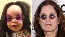 Jack Osbourne's Baby -- Princess Of F**king Darkness