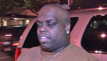Cee Lo Green -- Judgment Week ... D.A. Decides Whether to Prosecute