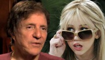 'Hannah Montana' Co-Creator -- SHE WASN'T MURDERED -- But Here's How She Should Die ...