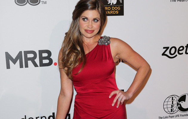 "Danielle Fishel Talks Child Stars & ""Girl Meets World"""