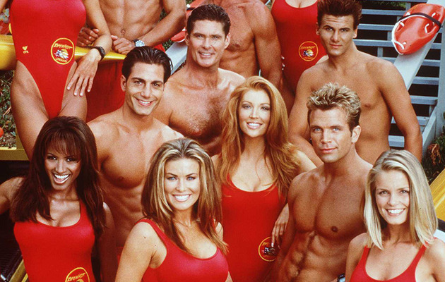 """Baywatch"" Stars Reunite, Reveal Weight Contract Clause!"