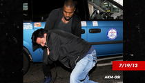 Photog Kanye West Attacked Will NOT Promise to Stay Away