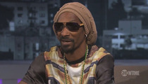Snoop Lion -- I Got Robbed by My Mexican Weed Guy