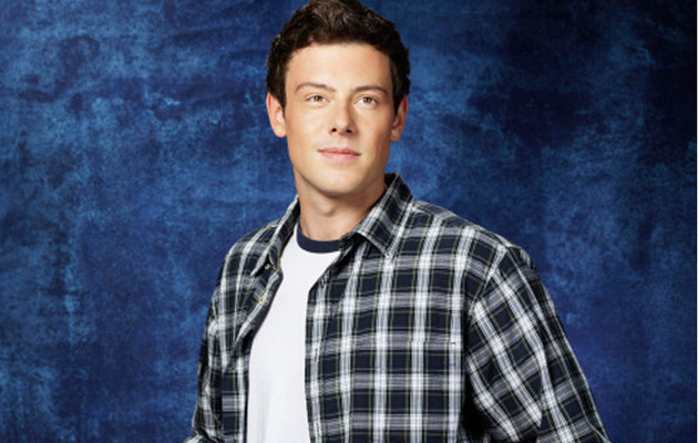 "Cory Monteith ""Glee"" Tribute: See How the Cast Said Goodbye"