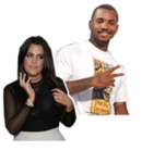The Game & Khloe Kardashian: We're Just Good Friends