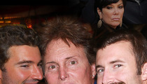 Bruce Jenner -- Sons THRILLED With Separation From Kris