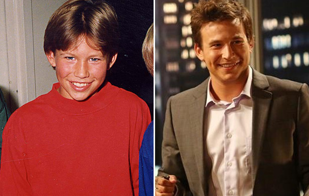 "A Hotter Jonathan Taylor Thomas Returns to ""Last Man Standing"""