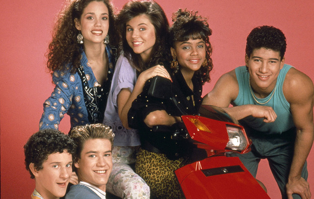 "Mario Lopez Turns 40: See What More ""Saved By The Bell"" Stars Look Like Today!"