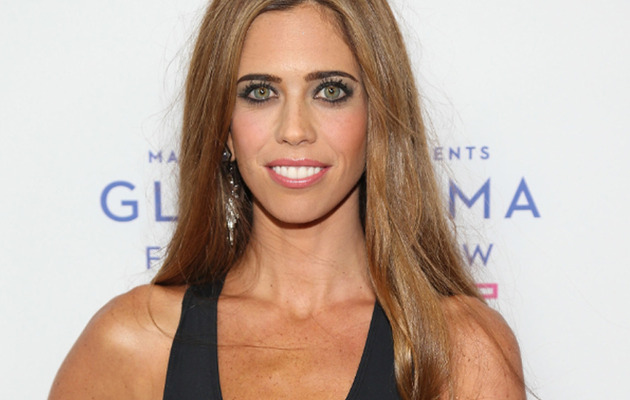 "Lydia McLaughlin Talks New Bling & ""Real Housewives"" Drama!"