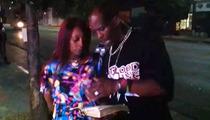 DMX -- Spitting Bible Verses on the Street