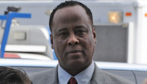 Dr. Conrad Murray -- I Want to Practice Medicine Again
