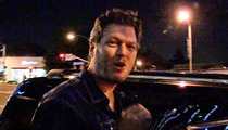Blake Shelton -- Westboro Baptist Church Can BLOW ME