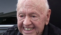 Mickey Rooney's Stepson SETTLES Elder Abuse Suit for MILLIONS