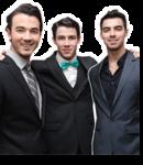 Jonas Brothers Break-Up: Jonas Bros. are Breaking Up?!