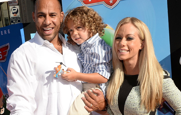 Report: Kendra Wilkinson Pregnant with Second Child!