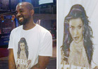 Kanye West -- I'm Wearing Kim Kardashian Out
