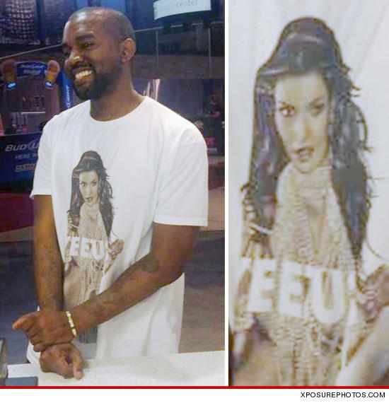 Kim Kardashian Wests GQ Cover Story On Kanye and Taylor