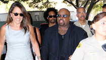 CeeLo Green Pleads NOT GUILTY to Ecstasy Charge