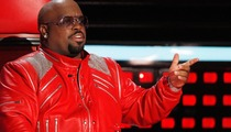 CeeLo Green -- 'The Voice' Chair Not in Jeopardy After Felony Drug Charge