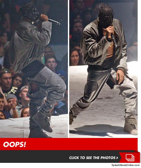 Kanye West Dick