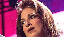 Gloria Estefan Lawsuit -- Your Restaurant Disfigured Me!
