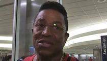 Jermaine Jackson -- Pay Child Support, Or Go Directly To Jail